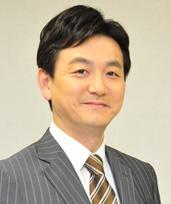 I think NHK...: NHK Announcers
